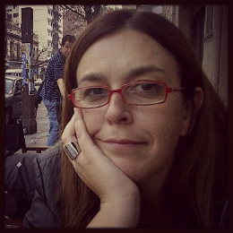 Dra. Lila Luchessi (UNRN-Argentina)