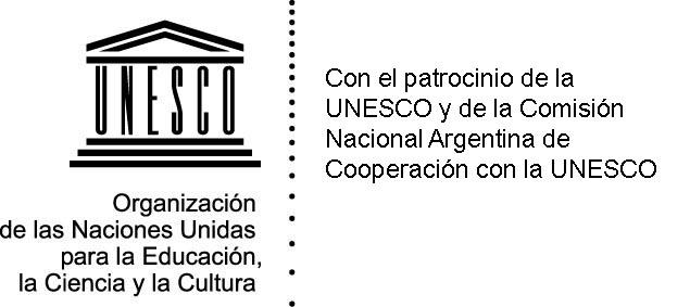 logo auspicio