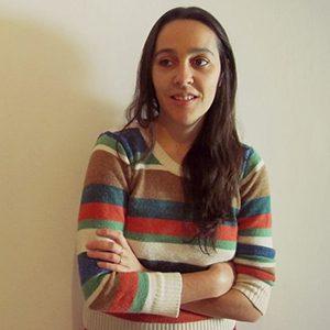 Lic. Anahí Lovato (UNR-Argentina)