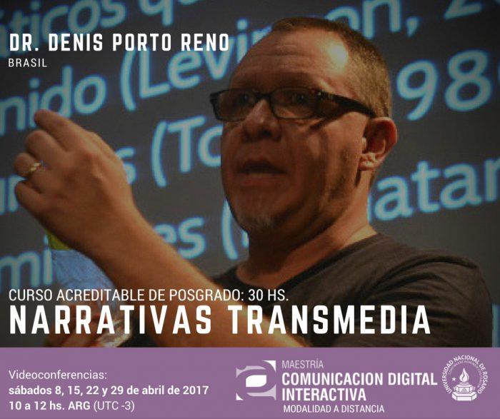 DR. DENIS PORTO RENO