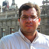 Dr. Pablo Escandón Montenegro (UASB-Ecuador)