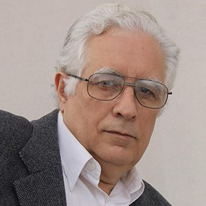 Dr. Alfredo Caminos (UNC-Argentina)