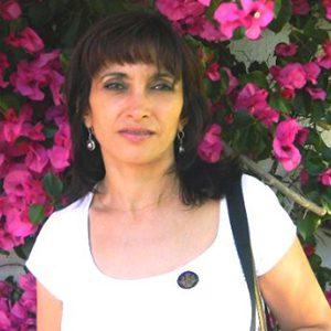 Dra. Claudia Ardini (UNVM/UNC-Argentina)
