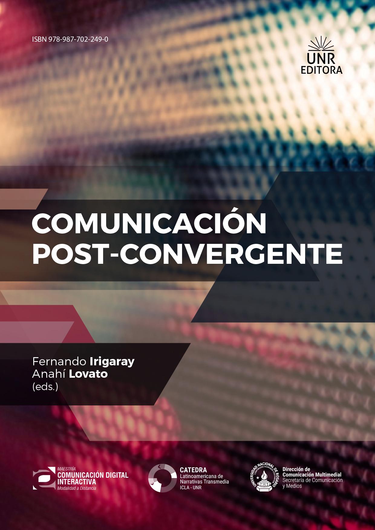 Comunicacion postconvergente 2017
