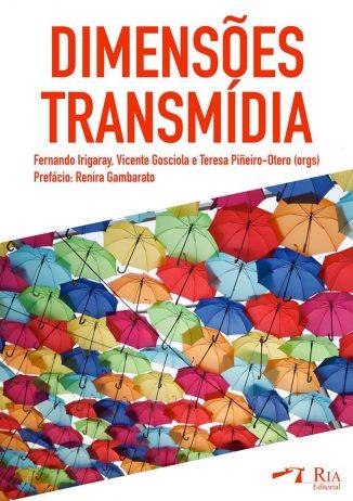 Dimensiones Transmedia Tapa